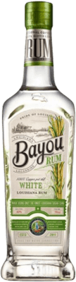 Medium bayou white