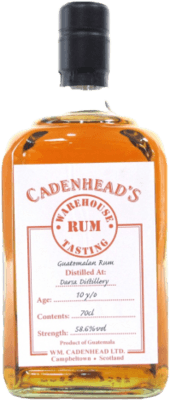 Medium cadenhead s darsa 10 year