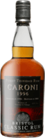 Small bristol classic caroni port finish 1996 17 year