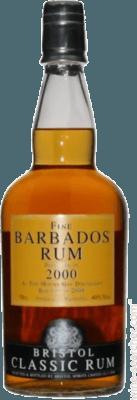 Medium bristol classic barbados 2000