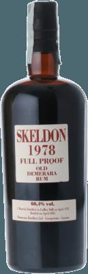 Medium velier skeldon 1978