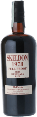 Medium velier skeldon 1978
