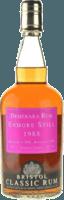Bristol Classic 1988 Guyana Enmore Still rum