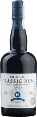 Bristol Classic Long Pond 16-Year rum