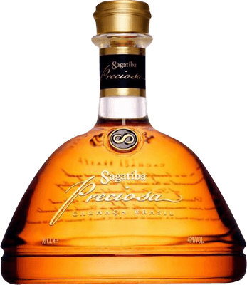Sagatiba preciosa rum b