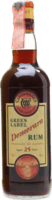 Small cadenhead s green label demerara 25 year