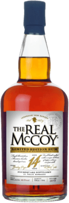 Medium the real mccoy limited edition 14 year