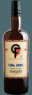 Medium samaroli 2003 rum