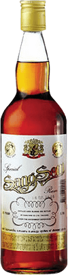 Medium sangsom special rum
