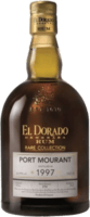 Small el dorado port mourant 1997