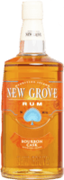 Small new grove bourbon cask