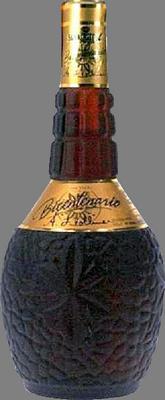 Santa teresa bicentenario a.j. vollmer rum