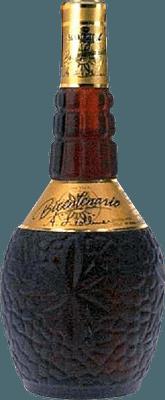Medium santa teresa bicentenario a.j. vollmer rum