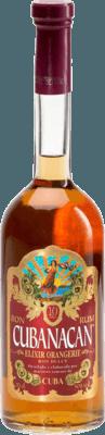 Medium cubanacan elixir orangerie 10 year