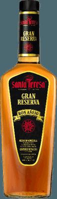 Medium santa teresa gran reserva rum