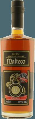 Medium malteco triple 1 11 year