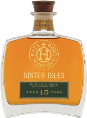 Medium sister isles 15 year