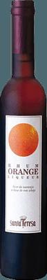Medium santa teresa rhum orange liqueur rum