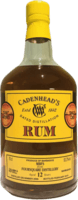 Small cadenhead s 2006 foursquare single cask 12 year