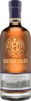 Small sister isles moscatel cask