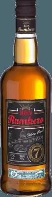 Medium rumbero 7 year