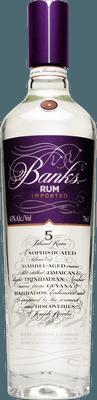 Medium banks 5 island rum 400px