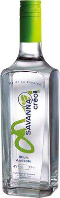 Savanna cr ol rum
