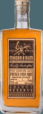 Medium mhoba select reserve french cask
