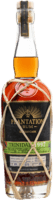 Plantation 1997 Kilchoman Peated Whisky Finish 15-Year rum