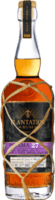 Plantation 1992 Single Cask Panama Teeling Whiskey Finish 27-Year rum
