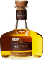 Small rum cane fiji xo single cask