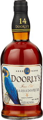 Medium doorly s 14 year