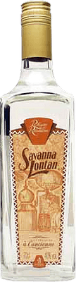 Medium savanna lontan rum