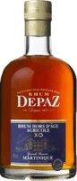 Small depaz grande reserve xo blue label 8 year