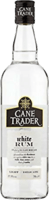 Small cane trader white