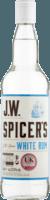 JW Spicers White rum