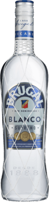 Medium brugal blanco supremo