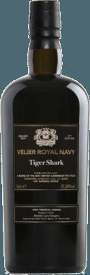 Medium velier 2005 royal navy tiger shark 14 year