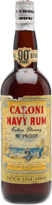 Medium caroni 2000 navy extra strong 18 year