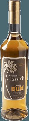 Medium sergeant classick gold rum 400px b