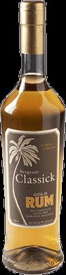 Sergeant classick gold rum 400px b