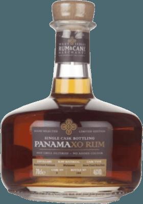 Medium rum cane panama xo single cask