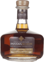 Small rum cane panama xo single cask