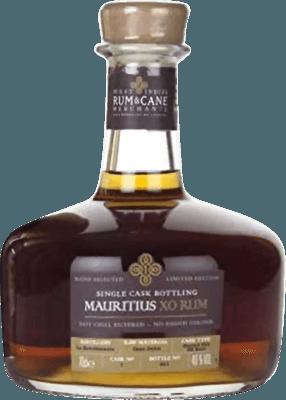 Medium rum cane mauritius xo single cask