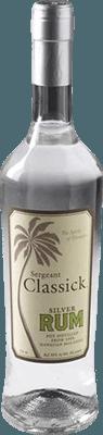 Medium sergeant classick silver rum 400px b