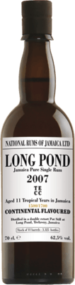Medium velier 2007 long pond tecc 11 year