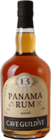 Cave Guildive 2006 Panama 13-Year rum