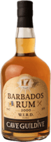 Cave Guildive 2000 Barbados W.I.R.D 17-Year rum
