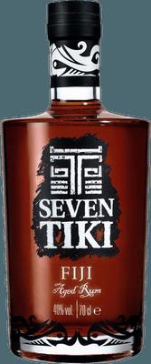 Medium seven tiki aged rum
