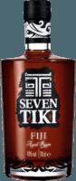 Small seven tiki aged rum
